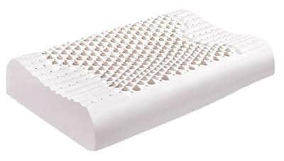 una de las mejores almohadas cervicales