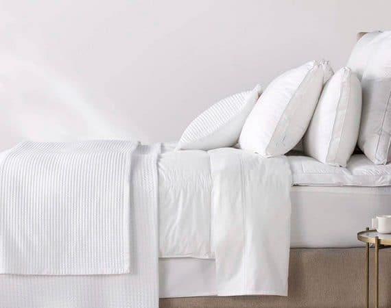 Tipos, clases y modelos de almohadas del mercado