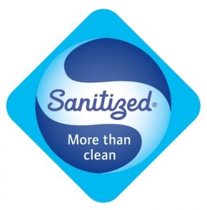 tratamiento sanitized
