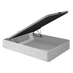 Cama canape abatible con cajon interior