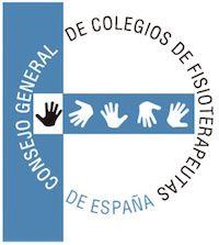 El Consejo General de Colegios de Fisioterapeutas de España