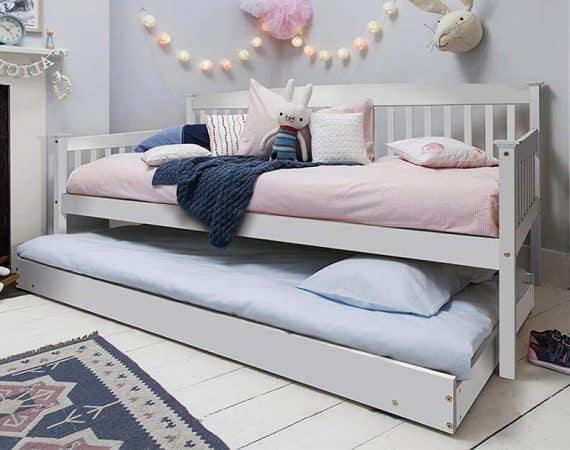 comprar la mejor cama nido o litera infantil