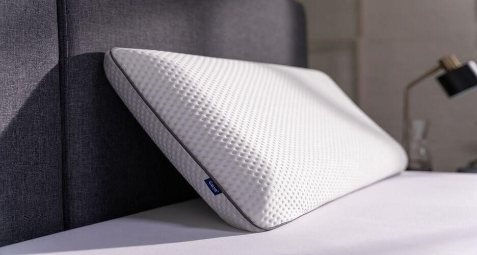 almohada de 3 capas emma