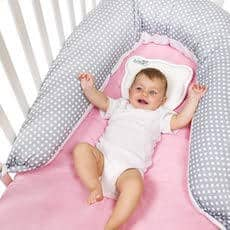 Koala Babycare Almohada para Embarazadas 3