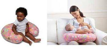 cojin de lactancia para bebes