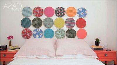 Cabeceros de Cama Originales coloridos5