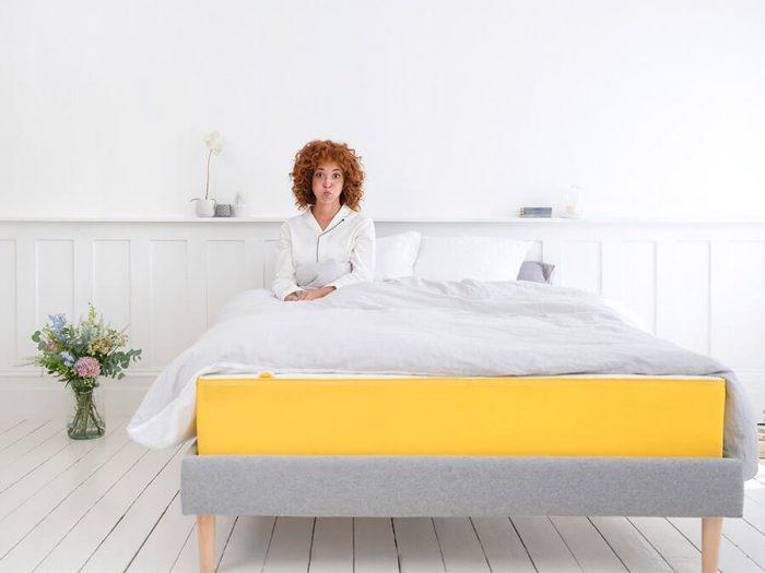 Como elegir un buen colchón