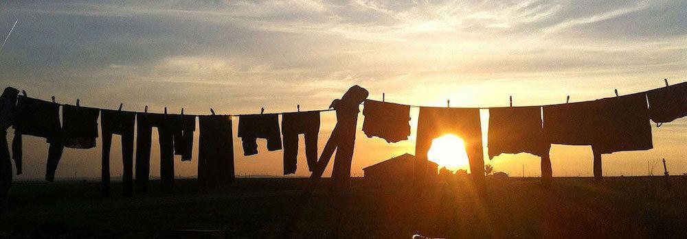 secar edredon nordico plumas al sol