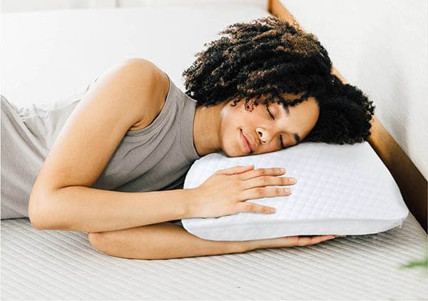 la mejor almohada para dormir bien