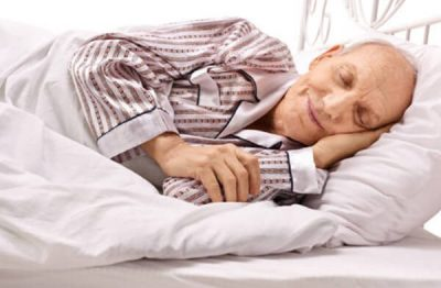 colchón para personas mayores